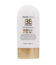 Tony Moly Nano Gold BB Cream