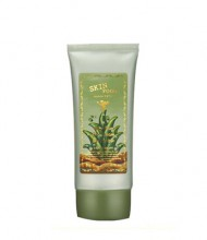 Skinfood Aloe Sun BB Cream 02 Natural Skin